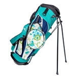 Sassy Caddy Posy Golf Stand Bag
