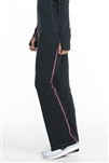 EllaBelle Apres Active Pants - Black