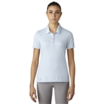 Adidas Essentials Cotton Hand Polo - Easy Blue