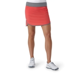 Adidas Rangewear Fashion Golf Skort - Core Pink