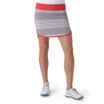 Adidas Rangewear Fashion Golf Skort - Core Pink / Trace Grey