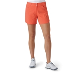 "Adidas Essentials 5"" Short - Easy Coral"