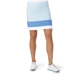 Adidas Ultimate 365 Adistar Color Block Skort - Easy Blue