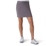 Adidas Essentials Rangewear Golf Skort - Trace Grey