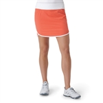 Adidas Rangewear Fashion Golf Skort - Easy Coral