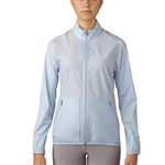 Adidas Climastorm Fashion Wind Jacket - Easy Blue