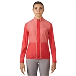 Adidas Climastorm Fashion Wind Jacket - Core Pink