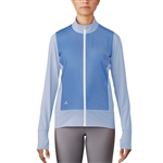 Adidas Technical Lightweight Wind Jacket - Easy Blue