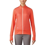 Adidas Technical Lightweight Wind Jacket - Easy Coral/Haze Coral