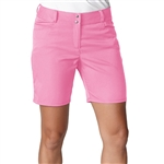 Adidas Essential Lightweight Pink Glow Golf Short