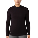 Adidas Wool Black Base Layer
