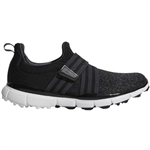Adidas Women's Climacool Knit Golf Shoe - Core Black / Dark Grey