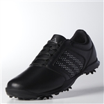 Adidas Adipure Tour Golf Shoe - Core Black / Silver