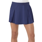 Adidas Girls Fashion Pleat Knight SkyGolf Skort
