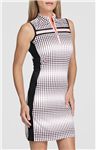 Tail Lakeland Golf Dress - Splash