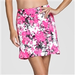 "Tail Bowman 18"" Golf Skort - Sporty Floral"