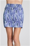 "Tail Mila 18"" Into The Blue Golf Skort"