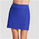 Tail Mulligan Jewel Golf Skort