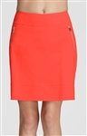 "Tail Selena 19"" Golf Skort - Paprika"