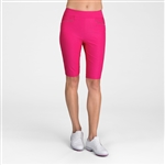 Tail Calissa Jasper Pink Golf Short