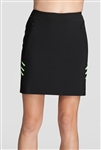 "Tail Caleb 18"" Golf Skort - Black"
