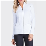 Tail Leilani Active Jacket - White