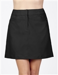 Tail Classic Golf Skort - Black