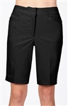 Tail Classic Golf Short - Black