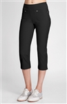 Tail Milano Golf Capri - Black