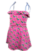Garb Locket Girls Beach Dress