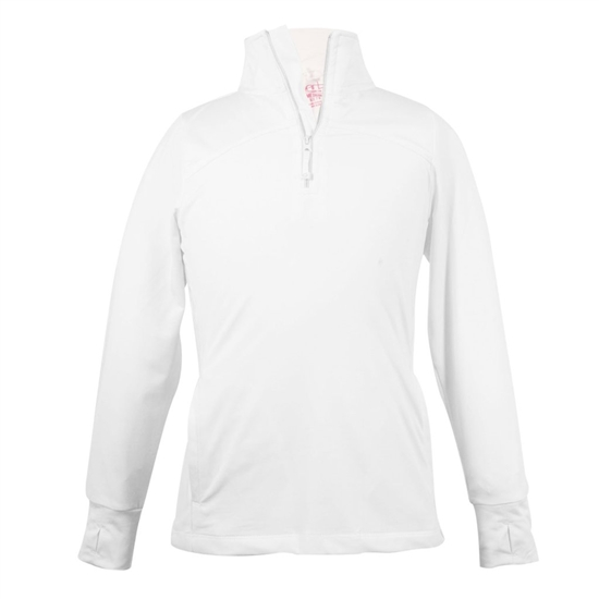 Garb Girls Ireland Golf Performance Pullover Jacket