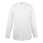 Garb Jessie Long Sleeve Sun Shirt - White
