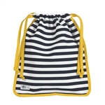 Ame & Lulu Drawstring Shoe Bags - Tilly