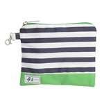 A&L Golf Tee Pouch - Piper