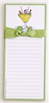 Bloom Designs Margartiees Magnetic Pad | Golf4Her