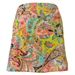 B-Skinz Pull-On Skort Avery Floral