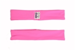B-Skinz Hot Pink Headband