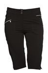 Daily Sports Miracle Short - Black