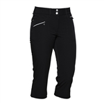 Daily Sports Miracle Golf Capri Black