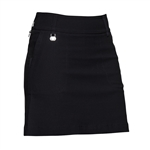 Daily Sports Magic Golf Skort - Black