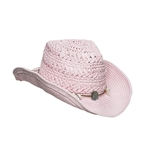 Daily Sports Montserrat Hat - Chintz Pink