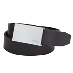 FILA Black Golf Belt