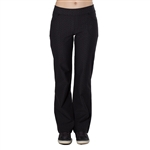 GG Blue Nevaeh Fitness Pant- GG Print Black