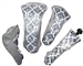 Glove It Headcovers (Set of 4) - Wrought Iron