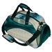Glove It Aqua Rain Duffle Bag