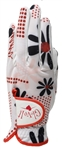 Glove It Ladies Golf Glove Daisy Script