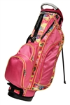 Glove It Ladies Stand Bag Dragonfly