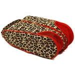 Glove It Leopard Ladies Golf Shoe Bag