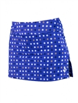 Jofit Tennis Skort - Multi Dot