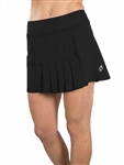 JoFit Dash Tennis Skort - Black